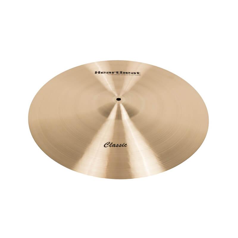 Classic Crash Cymbals