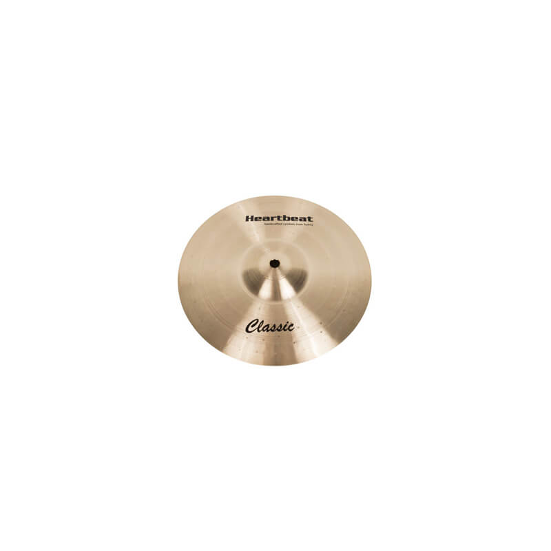 Classic Splash and Bell Cymbals