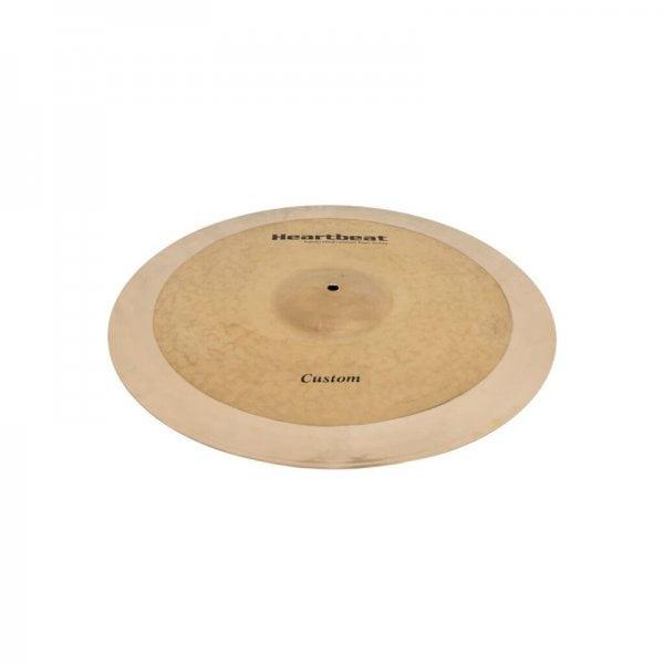 Custom Crash Cymbals