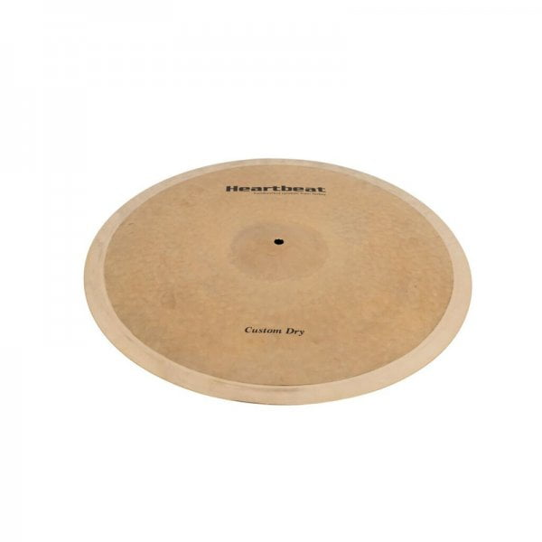 Custom Dry Crash Cymbals