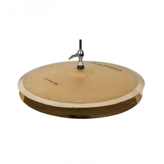 Custom-Dry-Hi-hat Cymbals
