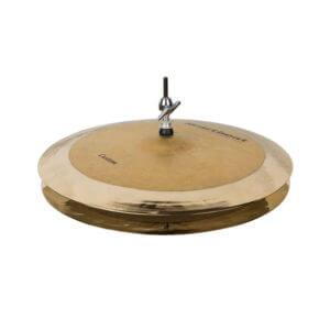 Custom Hi-hat Cymbals