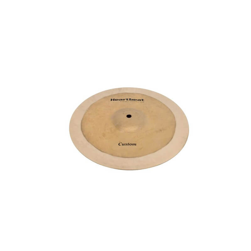 custom cymbals heartbeat percussion. Black Bedroom Furniture Sets. Home Design Ideas
