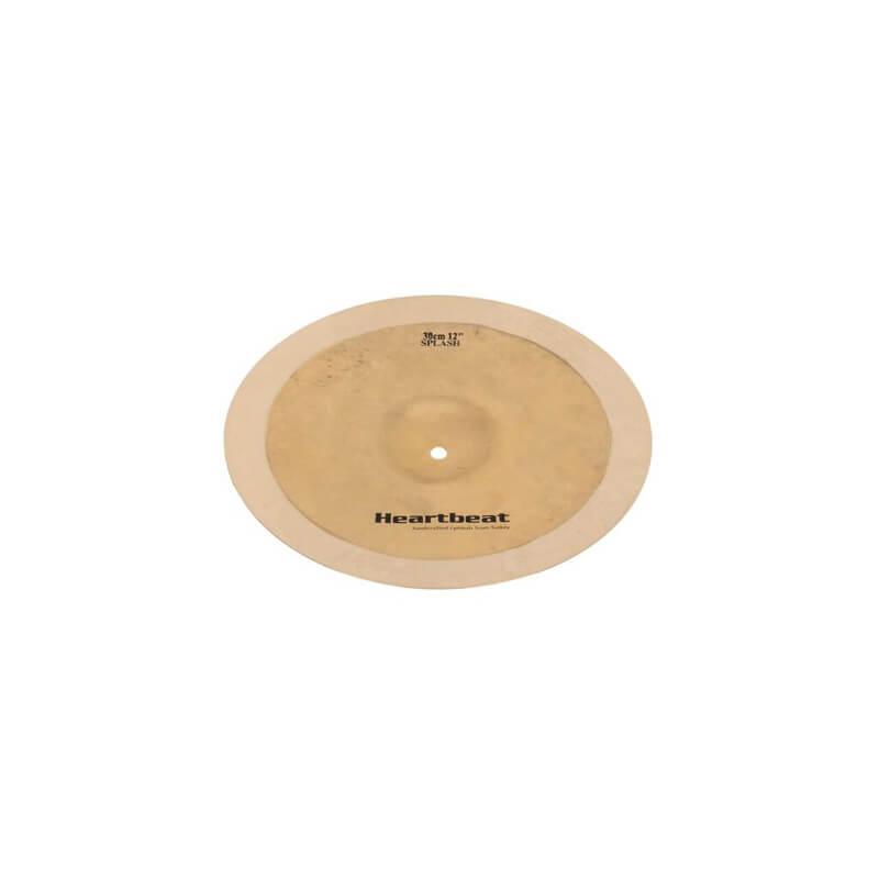 Custom Splash and Bell Cymbals