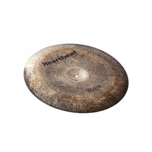 Raw China Cymbals