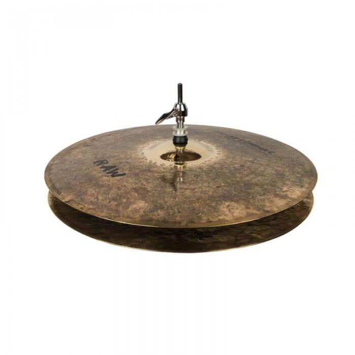 Raw-Hi-hat-Cymbals