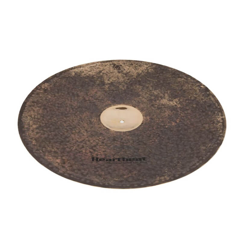 raw ride cymbals heartbeat percussion. Black Bedroom Furniture Sets. Home Design Ideas