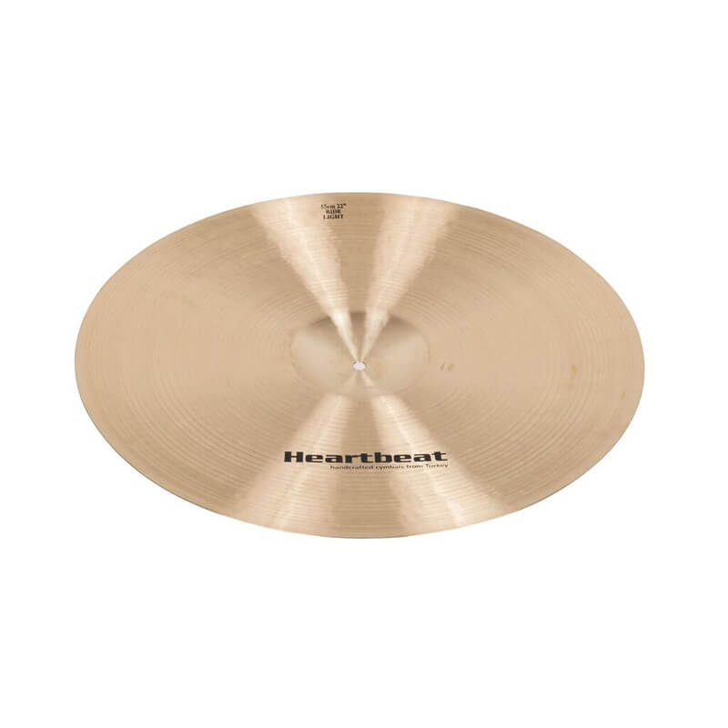 studio ride cymbals heartbeat percussion. Black Bedroom Furniture Sets. Home Design Ideas
