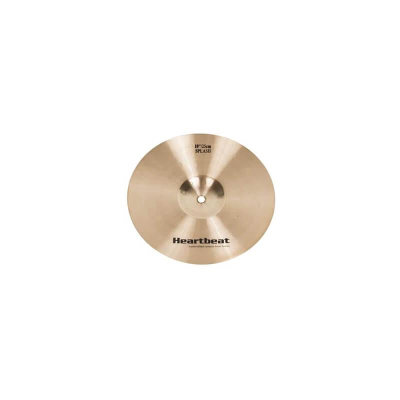 Studio Splash Cymbals