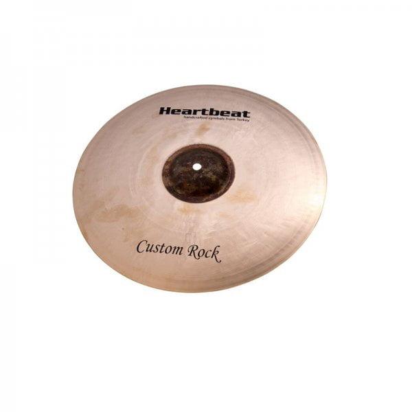 Custom Rock Hi-hat Cymbals