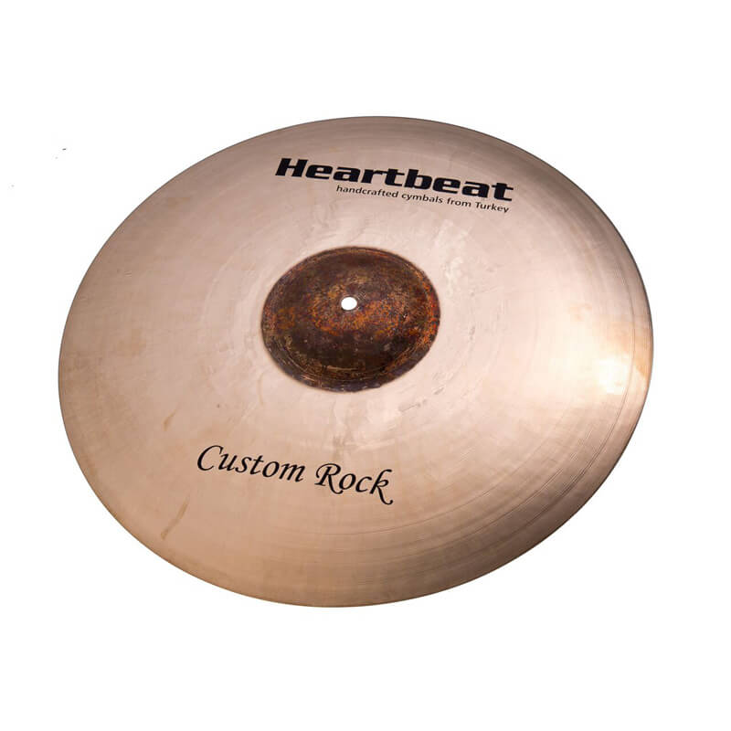 Custom Rock Ride Cymbals