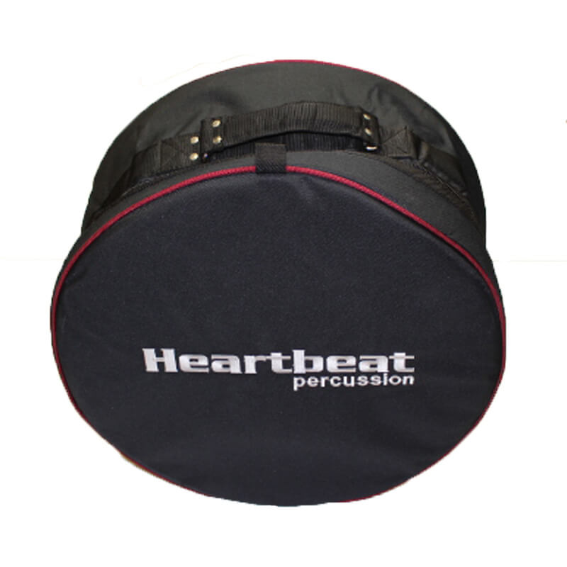 Heartbeat Drum Bags