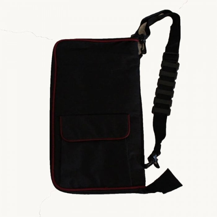 Heartbeat Drum Stick Bags