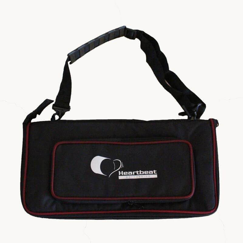 Heartbeat Drum Stick Bag