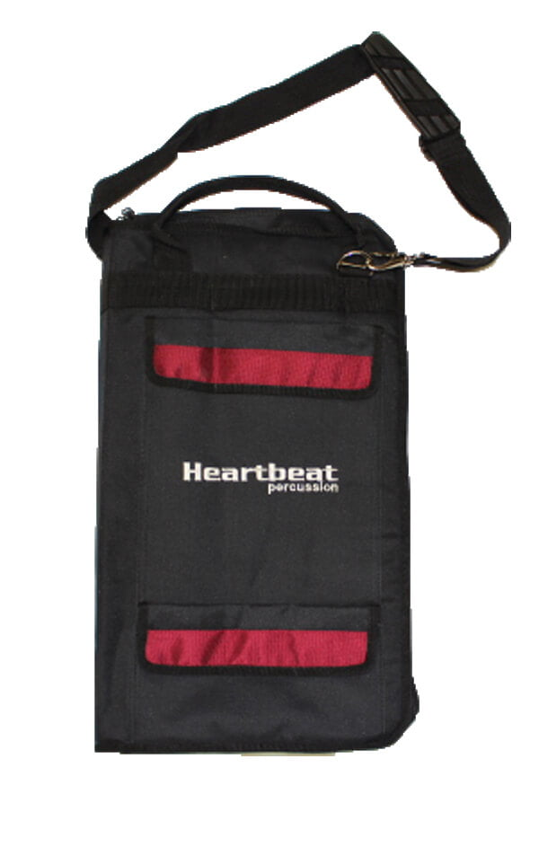Heartbeat Drum Stick Bag