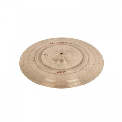 Heartbeat Jazz Crash Cymbals