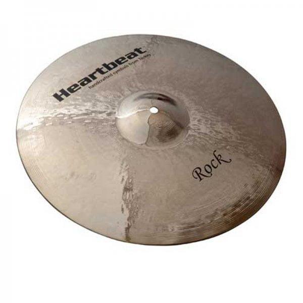 Rock Crash Cymbals
