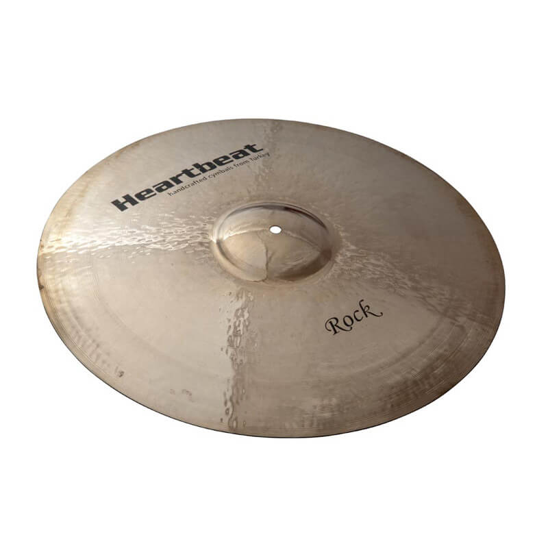 Rock Ride Cymbals