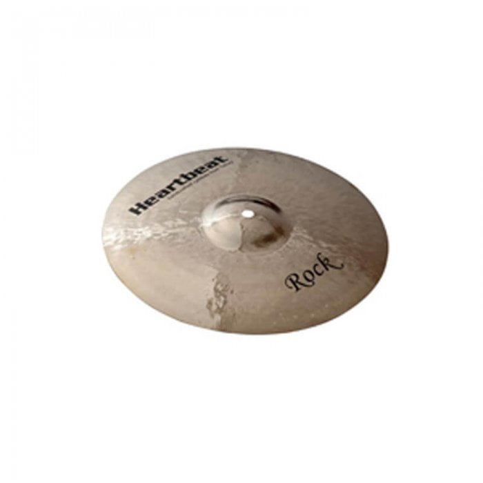 Heartbeat Rock Splash Cymbal