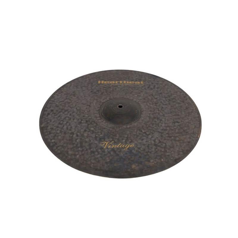 Vintage Crash Cymbals