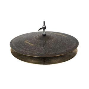 Vintage Hi-hat Cymbals