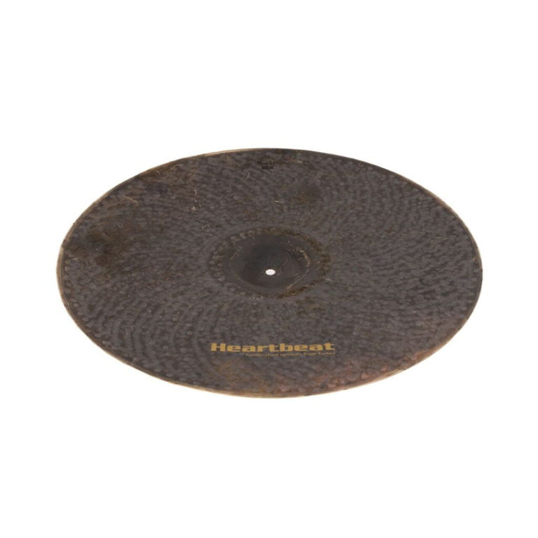 Vintage Ride Cymbals