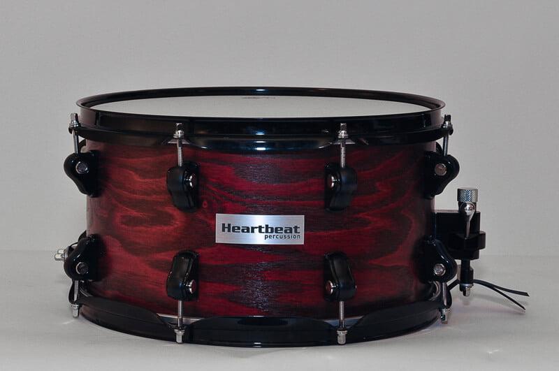 DSA Ash Drum Sets