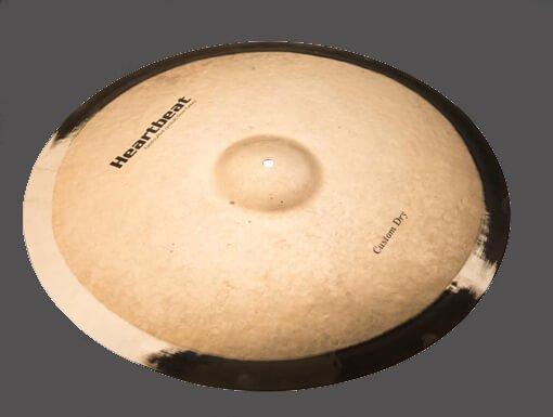Custom Dry Cymbals