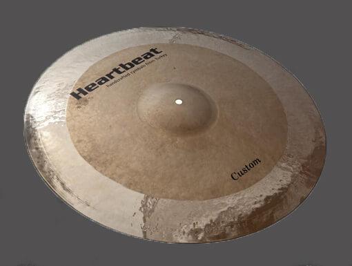 Custom Cymbals