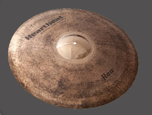 Raw Cymbals