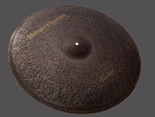 Vintage Cymbals
