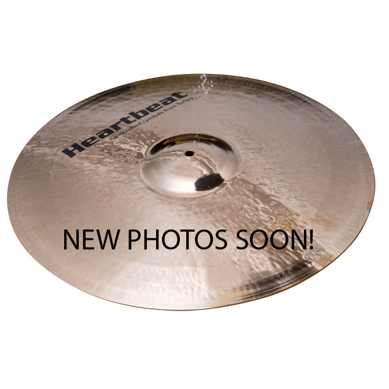 Armor Brilliant Crash Cymbals
