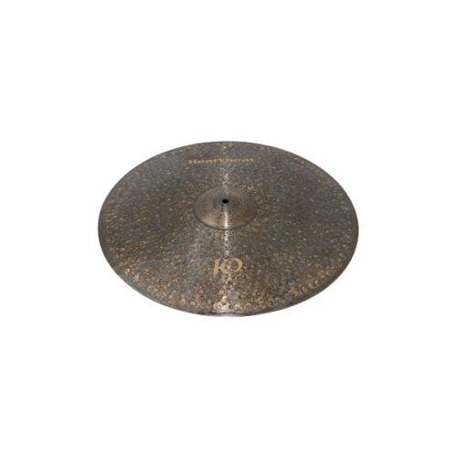 10 Crash Cymbals